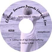 The Easy Disciple DVD: Eliminating Ego Driven Struggle