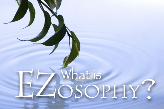 What is EZosophy?